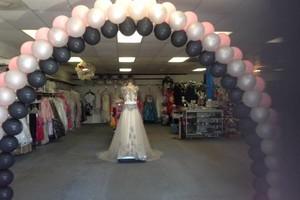 Photo #20: WEDDING DRESSES, EVENT PLANNER & PARTY RENTALS