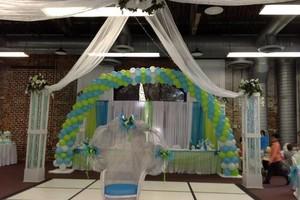 Photo #13: WEDDING DRESSES, EVENT PLANNER & PARTY RENTALS