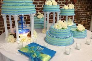 Photo #12: WEDDING DRESSES, EVENT PLANNER & PARTY RENTALS