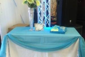 Photo #11: WEDDING DRESSES, EVENT PLANNER & PARTY RENTALS