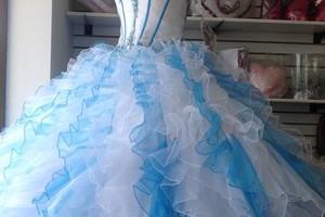 Photo #10: WEDDING DRESSES, EVENT PLANNER & PARTY RENTALS