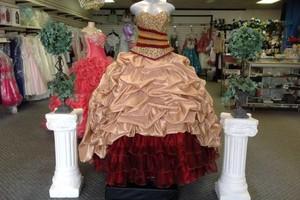 Photo #9: WEDDING DRESSES, EVENT PLANNER & PARTY RENTALS