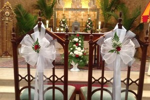 Photo #5: WEDDING DRESSES, EVENT PLANNER & PARTY RENTALS