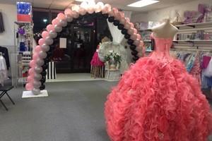 Photo #3: WEDDING DRESSES, EVENT PLANNER & PARTY RENTALS