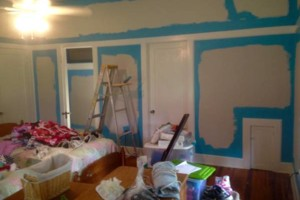 Photo #12: PROFESSIONAL RESIDENTIAL PAINTING - INTERIOR/EXTERIOR