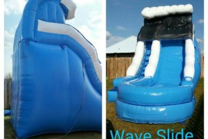 Photo #6: Water Slide 18FT with POOL