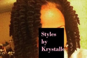 Photo #2: Crochet Hairstyles! $15 starting (negotiable)