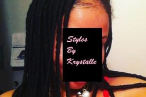 Photo #1: Crochet Hairstyles! $15 starting (negotiable)