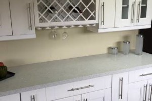 Photo #14: KITCHEN & BATH REMODELING. Wide variety of cabinets