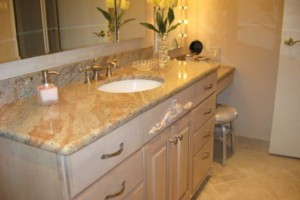 Photo #8: KITCHEN & BATH REMODELING. Wide variety of cabinets