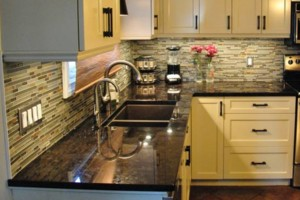 Photo #7: KITCHEN & BATH REMODELING. Wide variety of cabinets