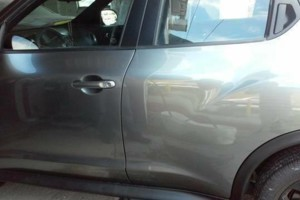 Photo #1: DENT MAN. Mobile Body Repair