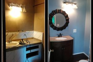 Photo #23: Painter/Handyman that does it all! Remodel & Repair!