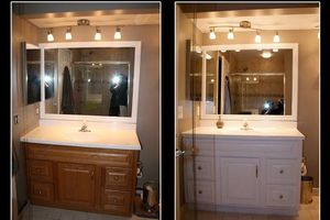 Photo #21: Painter/Handyman that does it all! Remodel & Repair!