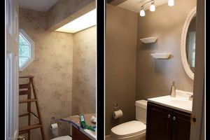 Photo #20: Painter/Handyman that does it all! Remodel & Repair!