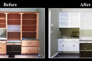 Photo #19: Painter/Handyman that does it all! Remodel & Repair!
