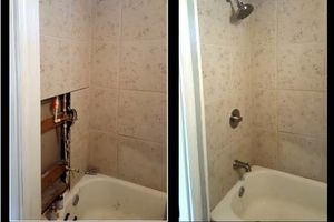 Photo #14: Painter/Handyman that does it all! Remodel & Repair!