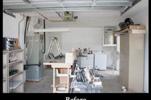 Photo #13: Painter/Handyman that does it all! Remodel & Repair!