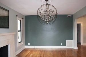 Photo #9: Painter/Handyman that does it all! Remodel & Repair!