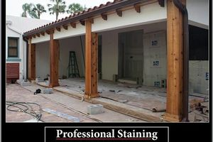 Photo #5: Painter/Handyman that does it all! Remodel & Repair!