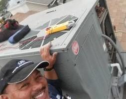 Photo #1: 24/7 AC Repair 3X'S LOWER THAN MOST