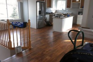 Photo #1: J & A Flooring. Flooring Installer In Search of Work.