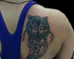 Photo #1: Tattoo/ tattoo cover ups! 40-140$