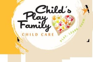 Photo #1: CHILD'S PLAY FAMILY CHILDCARE
