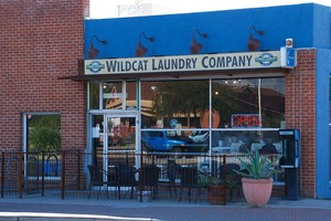Photo #1: Wildcat Laundry Company