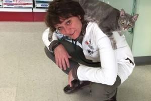Photo #1: Speedway Veterinary Hospital