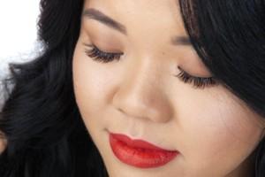 Photo #1: Lashes Del Sol - Eyelash Extensions, Skin Care, Makeup