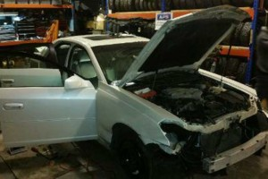 Photo #3: Auto Service, Repair, Salvage, Parts, Vehicle Sales