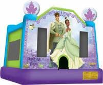 Photo #10: Bounce houses / inflatables for rent