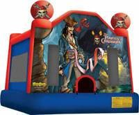 Photo #7: Bounce houses / inflatables for rent