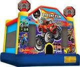 Photo #2: Bounce houses / inflatables for rent
