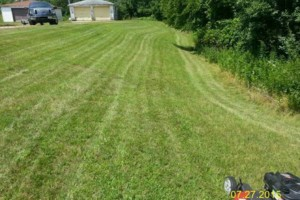 Photo #9: DRC - residential and small business Lawn Care