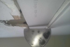 Photo #2: All Drywall Repair, Texture, Painting Hanging...