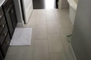 Photo #6: Experienced Wood, Tile, Carpet Flooring Company - Let us bid!