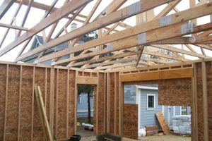 Photo #8: General Contractor/Remodeler/Structural Repairs- BBB A+ rating