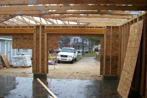 Photo #7: General Contractor/Remodeler/Structural Repairs- BBB A+ rating