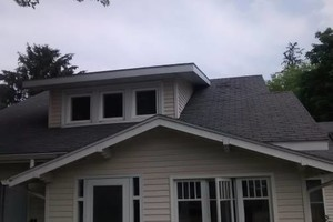 Photo #2: CULL ROOFING & SIDING