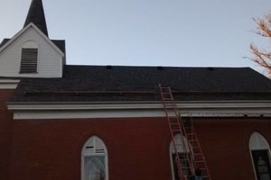 Photo #1: CULL ROOFING & SIDING