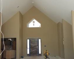 Photo #9: Ace Drywall and Painting Contractor