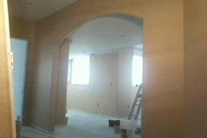 Photo #3: Ace Drywall and Painting Contractor