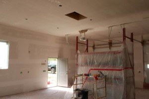 Photo #2: Ace Drywall and Painting Contractor