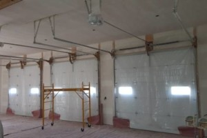 Photo #1: Ace Drywall and Painting Contractor