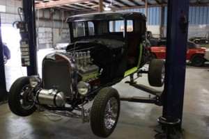Photo #8: Vintage Car Service. Frame Off Restorations. Great Rates!!! NOW!