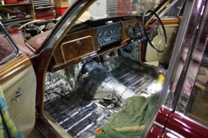 Photo #7: Vintage Car Service. Frame Off Restorations. Great Rates!!! NOW!