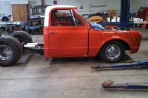 Photo #1: Vintage Car Service. Frame Off Restorations. Great Rates!!! NOW!