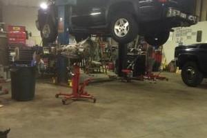 Photo #6: Tonys Auto Repair LLC & Towing. NEW & USED TIRES